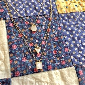 Jewelry - NWOT layered necklace